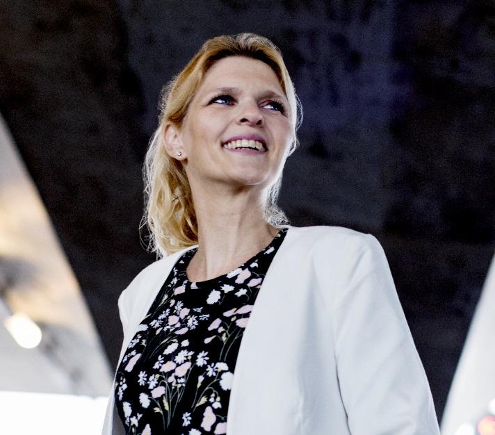 Patricia Jansen-Wagner