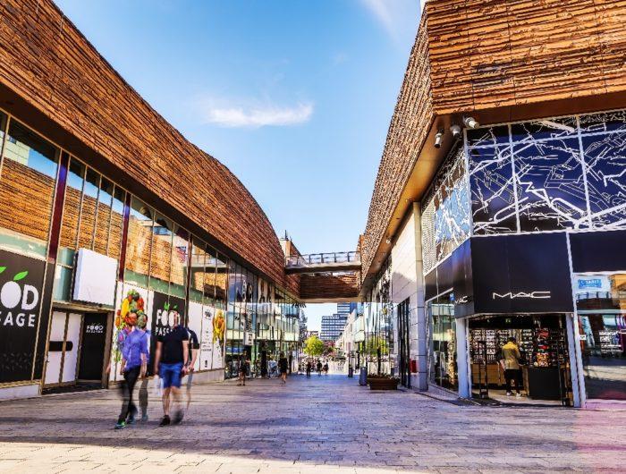 Concurrentiebescherming voor retailers
